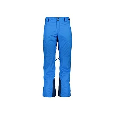 Obermeyer Orion Ski Pants Mens Sz M Blue Vibes