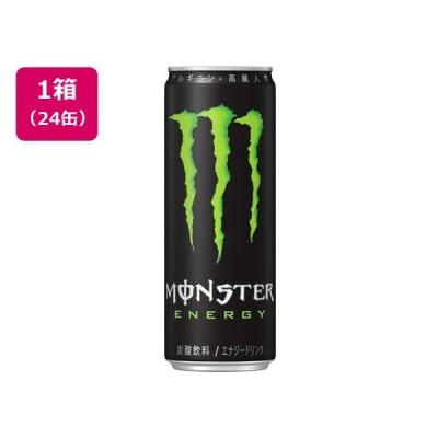 モンスターエナジー 355ml 24缶 アサヒ