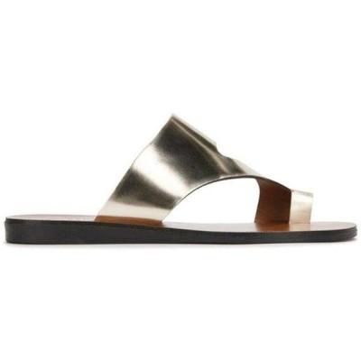 レディース 靴 コンフォートシューズ Kenneth Cole New York Womens Palm Open Toe Casual Slide Sandals