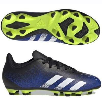 プレデター フリーク .4 AI1 J adidas アディダスサッカージュニアスパイクシューズ PREDATOR 21SS(FY0626)