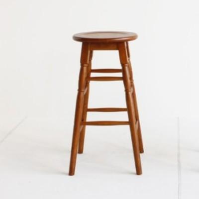 ハイスツール スツール 木製 北欧 椅子 おしゃれ