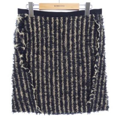 【中古品】ドゥロワー DRAWER スカート