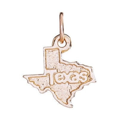Helen Ficalora Texas Mini Charm Rose Gold並行輸入品 送料無料