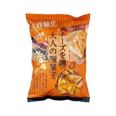 トーノー 業務用 じゃり豆 濃厚チーズ 300g×20袋