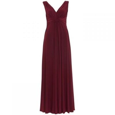フェーズ エイト Phase Eight レディース ワンピース ワンピース・ドレス Arabella Maxi Dress Berry