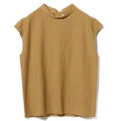 tシャツ Tシャツ Demi-Luxe BEAMS / ツイル バックリボン プルオーバー