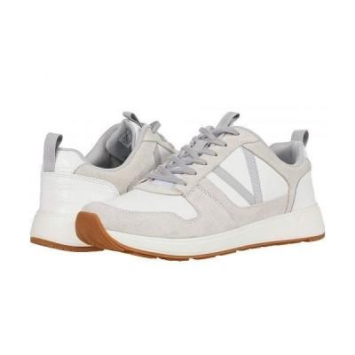 VIONIC バイオニック レディース 女性用 シューズ 靴 スニーカー 運動靴 Rechelle - White Croc