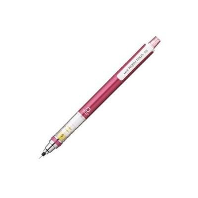 [三菱鉛筆] クルトガ シャープペン 0.3mm ピンク