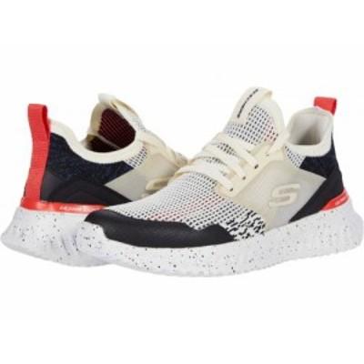 SKECHERS スケッチャーズ メンズ 男性用 シューズ 靴 スニーカー 運動靴 Matera 2.0 White/Black【送料無料】