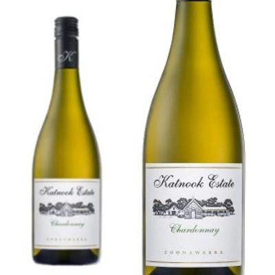 カトヌック シャルドネ 2016年 カトヌック エステート 750ml (オーストラリア 白ワイン)