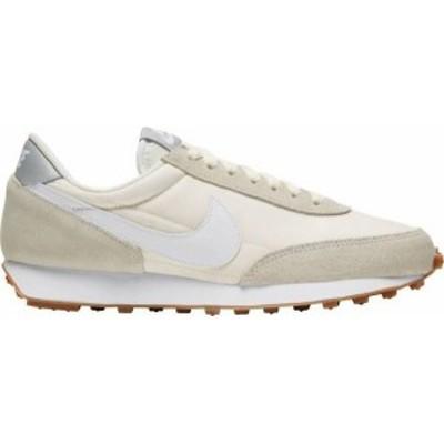 ナイキ レディース スニーカー シューズ Nike Women's DBreak Shoes Summit White/Pale Ivory