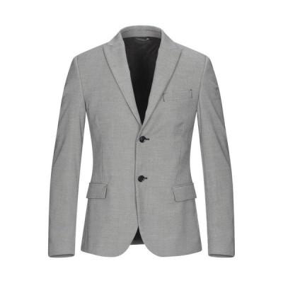 DANIELE ALESSANDRINI ダニエル アレッサンドリーニ テーラードジャケット  メンズファッション  ジャケット  テーラード、ブレザー ブラック