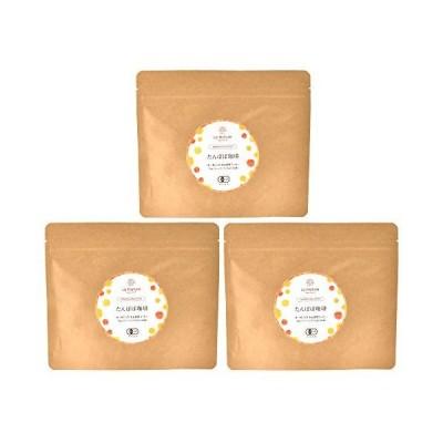 ナチュラルショップ なごみ たんぽぽコーヒー オーガニック 2.5g×30包入(3袋)