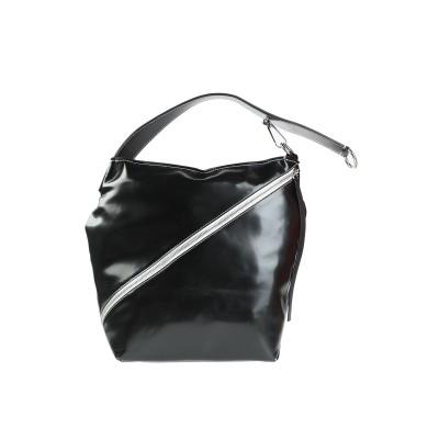プロエンザスクーラー PROENZA SCHOULER ハンドバッグ ブラック 革 ハンドバッグ