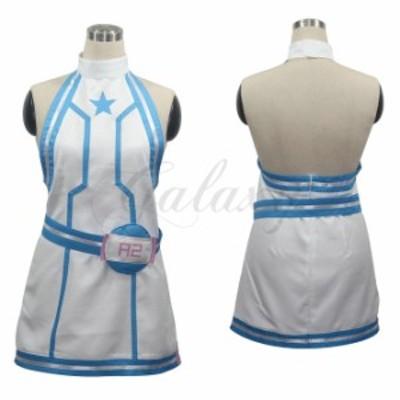 ボーカロイド ボカロ VOCALOID SF-A2 miki ワンピース コスプレ衣装(cc2313)