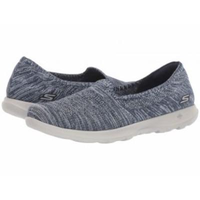 SKECHERS Performance スケッチャーズ レディース 女性用 シューズ 靴 スニーカー 運動靴 Go Walk Lite 16399 Navy/Blue【送料無料】