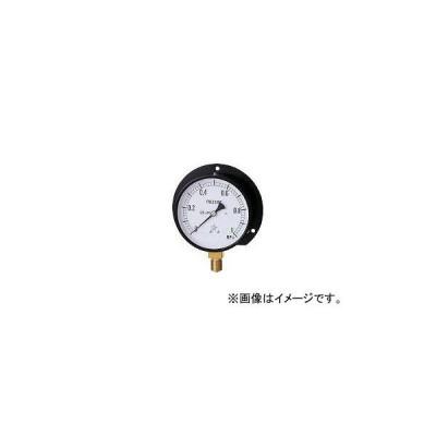 右下精器製造/MIGISHITA 一般圧力計 G321211M1.6MP(3259765) JAN:4548339140586