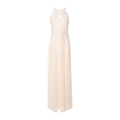 LIPSY ロングワンピース&ドレス ライトピンク 6 ポリエステル 100% ロングワンピース&ドレス