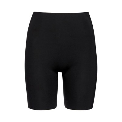 スパンクス SPANX レディース インナー・下着 Thinstincts Mid Thigh Shaper Shorts Very Black