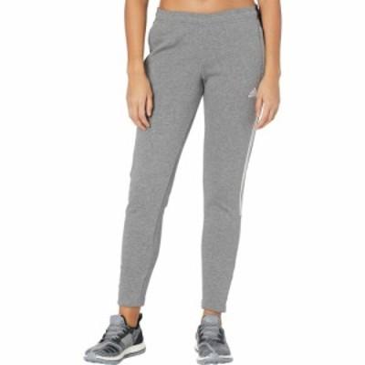 アディダス adidas レディース スウェット・ジャージ ボトムス・パンツ Tiro 21 Sweatpants Grey Melange Solid