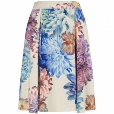 スタジオ8 Studio 8 レディース スカート Leona Skirt Multi-Coloured