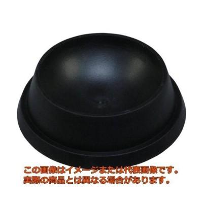 光 キャストップ 50MM双輪キャスター用 黒 (4個入) KGH78