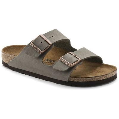 ビルケンシュトック レディース サンダル シューズ Birkenstock Arizona Birkibuc Sandals - Women's