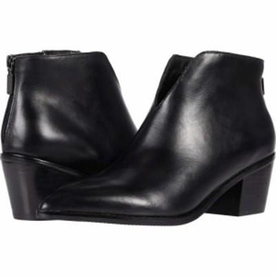 ブロンド Blondo レディース ブーツ シューズ・靴 Quinn Waterproof Black Leather