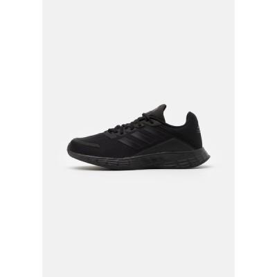 アディダス シューズ メンズ ランニング DURAMO  - Neutral running shoes - core black