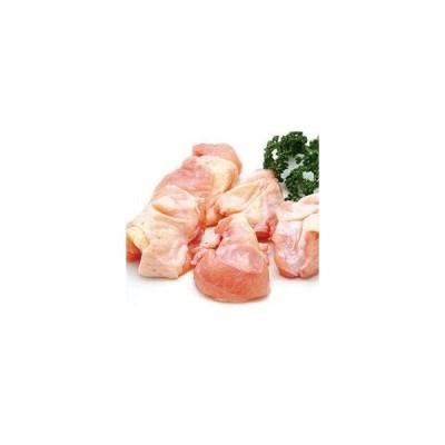 森林どり 肩肉 2kg(1パックでの発送) 【鶏肉】【鳥肉】(nh532140)旨みが強く、くさみが少ない、さらにビタミンEが豊富なおいしい