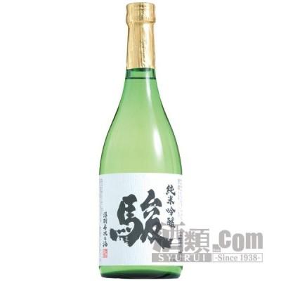 駿 純米吟醸 浮羽名水の雫 720ml