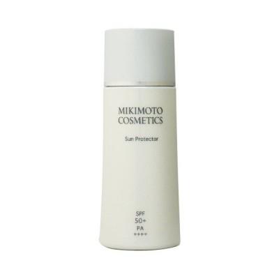 ミキモト化粧品 MIKIMOTO コスメティックス サンプロテクター SPF50+ PA++++ 40mL [ヘルスケア&ケア用品]