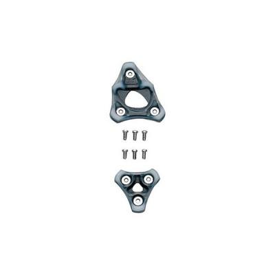 取り替え用5本歯樹脂クリーツ (ブラック)  ASICS アシックス (GSZMM3-90)