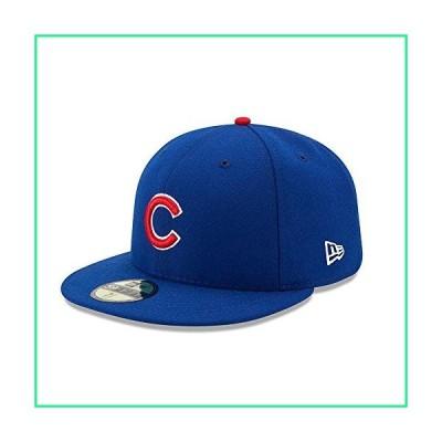 New Era Cap Co. Inc. Men's 70331934, Blue (7 1/8)