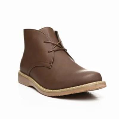 アカデミクス ブーツ cast 02 boots Brown