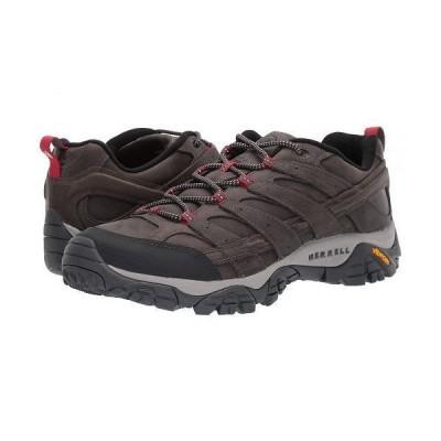 Merrell メレル メンズ 男性用 シューズ 靴 スニーカー 運動靴 Moab 2 Prime - Charcoal