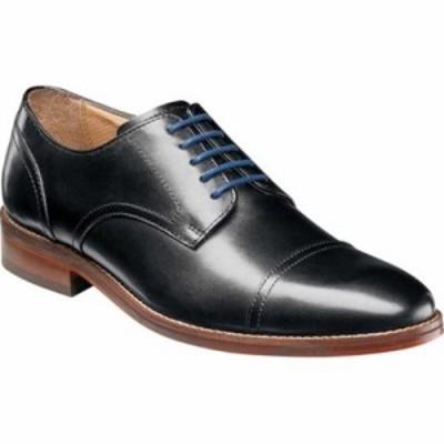 フローシャイム 革靴・ビジネスシューズ Salerno Cap Toe Oxford