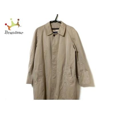 バーバリーロンドン Burberry LONDON コート メンズ ベージュ 春・秋物 新着 20200621