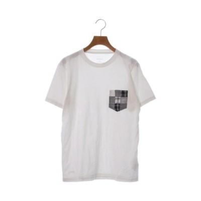 uniform experiment(メンズ) ユニフォームエクルペリメント Tシャツ・カットソー メンズ