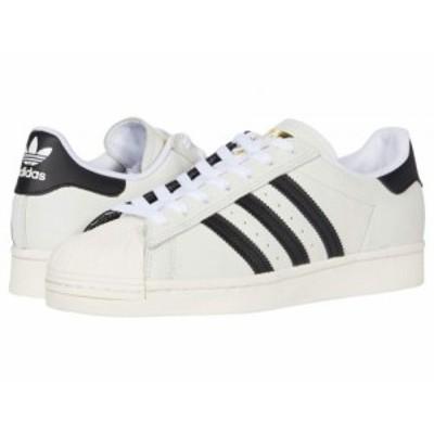 adidas Skateboarding アディダス メンズ 男性用 シューズ 靴 スニーカー 運動靴 Superstar Footwear White/Core Black/Gold【送料無料】