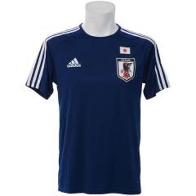 adidas(アディダス)(セール)adidas(アディダス)サッカー 日本代表 サッカー日本代表 ホームレプリカTシャツ NO10 CZO72 CJ3979 メンズ ブルー