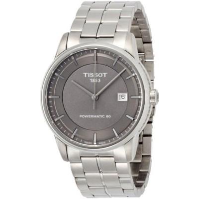 ティソ Tissot 腕時計 メンズ 時計 TISSOT watch Luxury Automatic T0864071106100 Men's [regular imported goods]