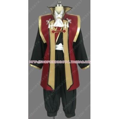 Gargamel  Fate Grand Order -First Order 天草 四郎(あまくさ しろう) コスプレ衣装 s2719