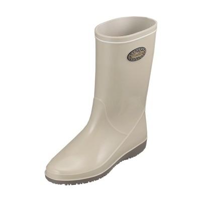 カレン CALLEN YAB 1040 レディース | レインシューズ | 小さいサイズ対応 大きいサイズ対応 | レインブーツ 長靴 | ベージュ