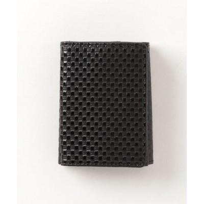 財布 Un coeur / 【Urushi】三つ折り財布
