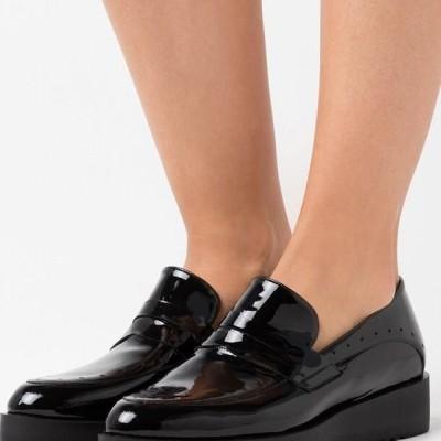 ブランダザロ レディース 靴 シューズ AMANDA - Slip-ons - charoll black