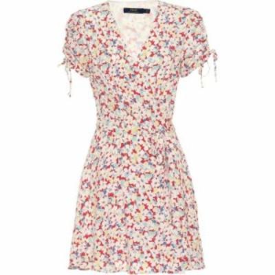 ラルフ ローレン Polo Ralph Lauren レディース ワンピース ラップドレス ワンピース・ドレス Floral wrap dress sakura floral