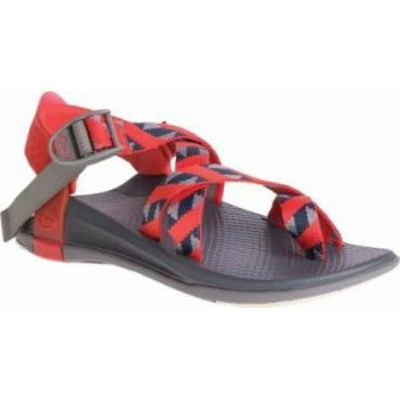 Chaco レディースサンダル Chaco Z/Canyon 2 Active Sandal Infuse Grenadine Red