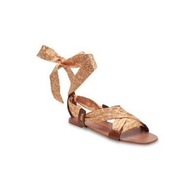 ビーシービージーマックスアズリア レディース サンダル シューズ Women's Connie Flat Sandals
