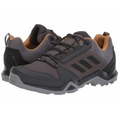 adidas Outdoor アディダス メンズ 男性用 シューズ 靴 スニーカー 運動靴 Terrex AX3 GTX Grey Five/Black/Mesa【送料無料】